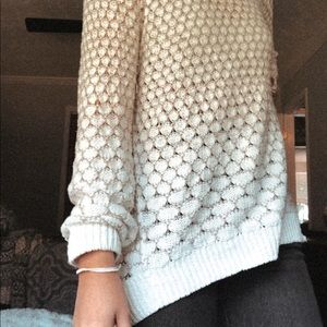 Anthropologie Sweaters - 2/$45⭐️⭐️⭐️Anthropologie Moth Sweater